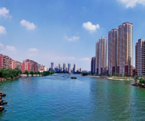 总河长话治水——打造河长制升级版 建设环境美新家园