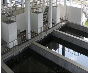扬州市汤汪污水处理厂三期工程已完成投资22718万元