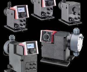 """推动中国水厂""""提标改造""""格兰富推出全新智能数字计量泵SMARTDigital系列"""