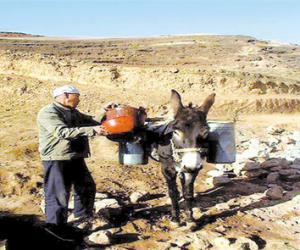 宁夏439万农村人口告别饮水难