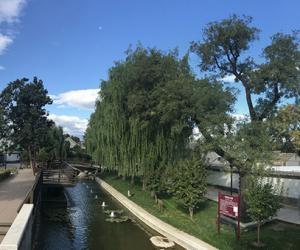 北京700多岁古玉河修复基本完成 重现水穿街巷的历史文化风貌