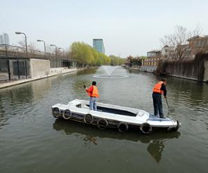 市水务局赴南开区调研对接工作支持服务经济社会发展