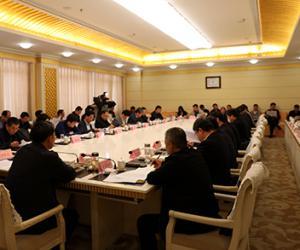 市水务局赴蓟州区调研对接工作支持服务经济社会发展