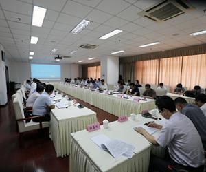 市水务局赴北辰区调研对接工作支持服务经济社会发展